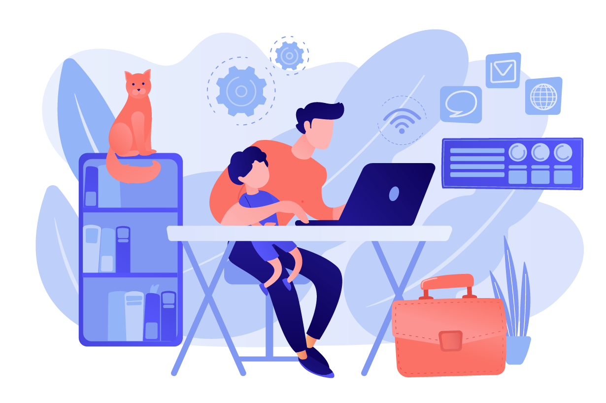 Curated Resources On Healthy Remote Working Minds Work Movement Mental Health In The Workplace