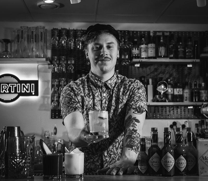 Reseptin loi vuoden 2019 brändilähettiläs Juri Kautto - @jykkepappa