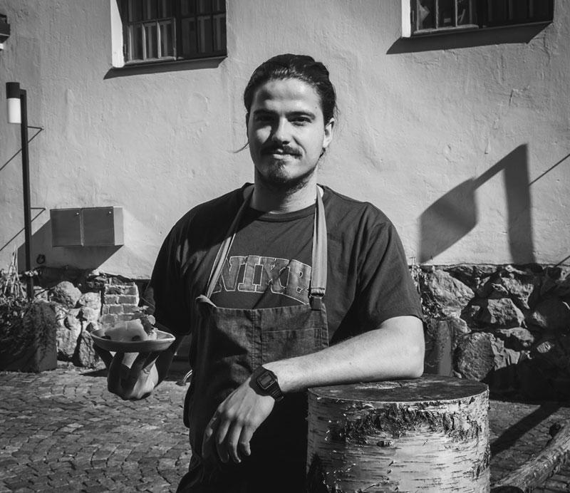 Reseptin loi vuoden 2018 brändilähettiläs Marcos Gois - @goismarcos