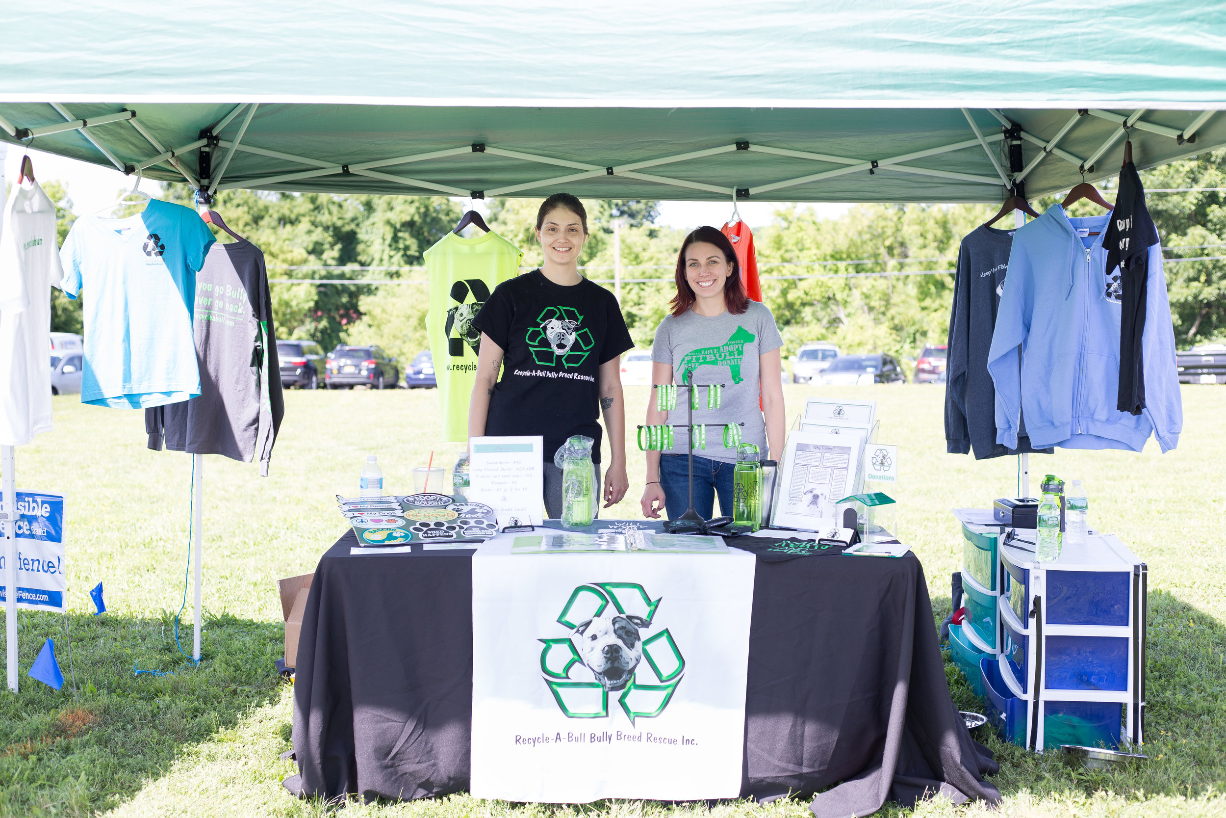Recycle-A-Bull Bully Breed Rescue, Inc - Clay, NY