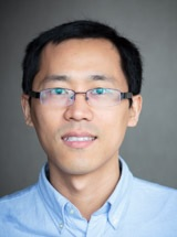 Dr. Zhenyue Chen  Marie Curie Fellow  PhD, Electrical Engineering   @   Tel: +41-44-635-5931