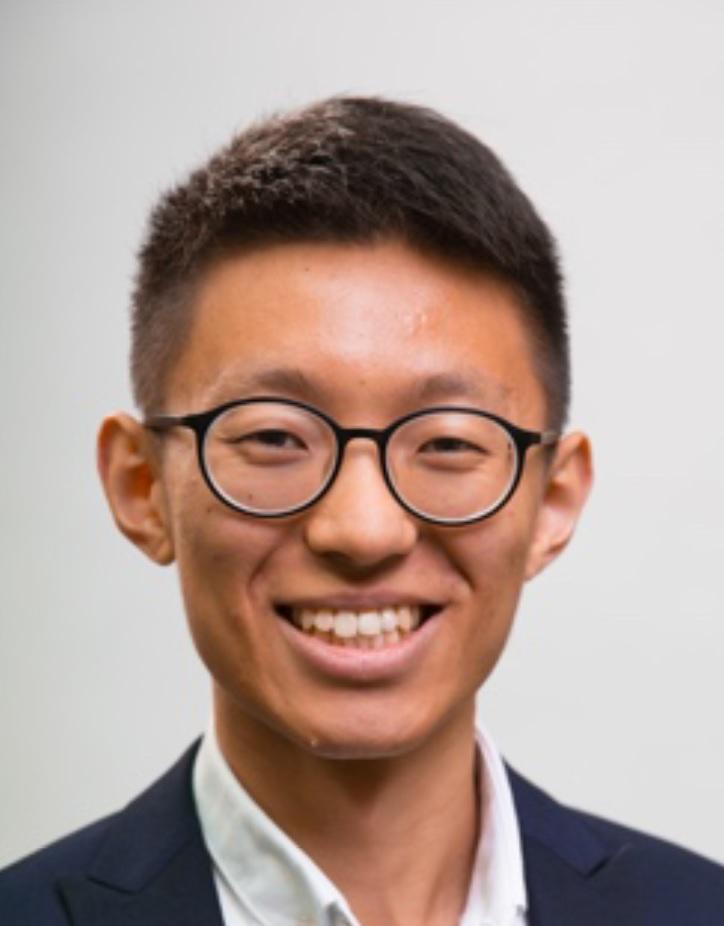 Weiye Li  PhD Student  MSc, Electrical Engineering   @   Tel: