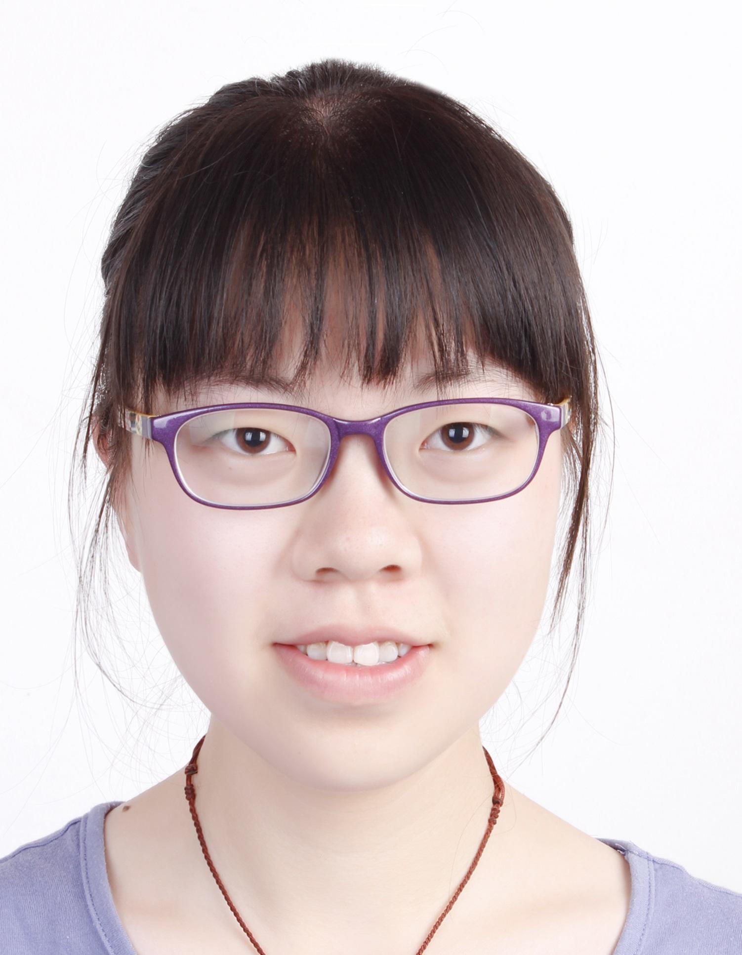 Quanyu Zhou  PhD Student  MSc, Biomedical Engineering   @   Tel: +41-44-635-5932
