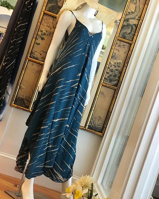 We love this pretty boho dress for $68!