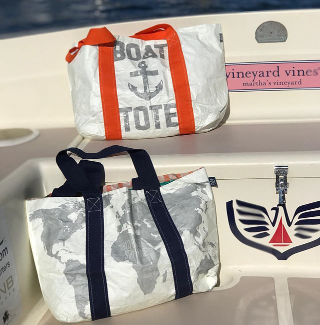 Loving our newest arrival totes!