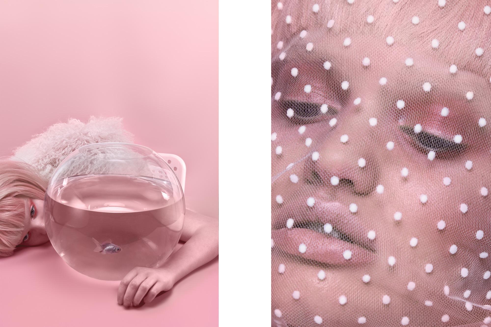 Carolina Mizhrai - Avatar Collection