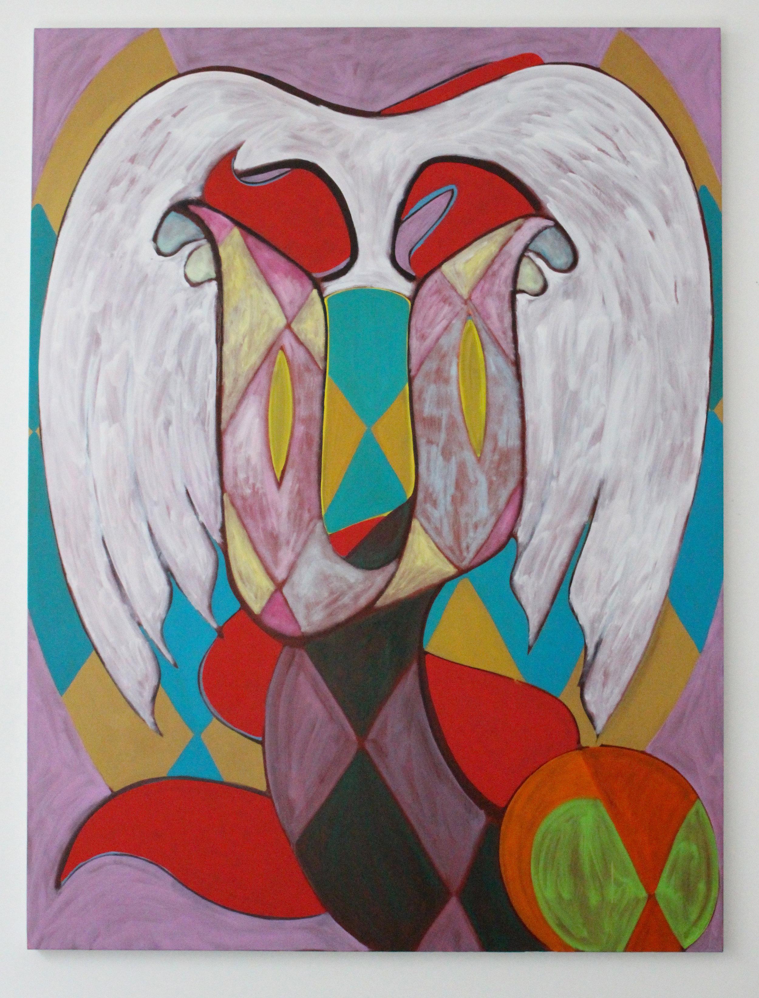 Felt(unspoken) by Anna Liber Lewis