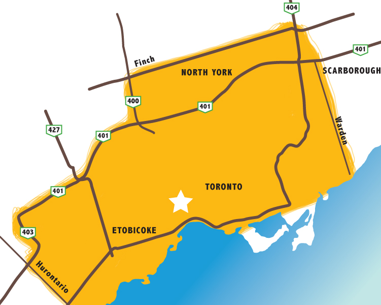 Toronto Tree Services Arborist