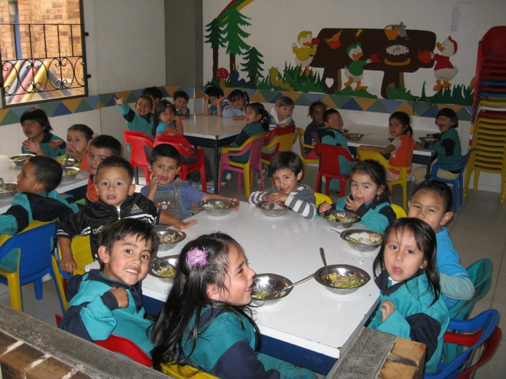 $1,000 - $1,000 Provides food for 1 child for 1 year