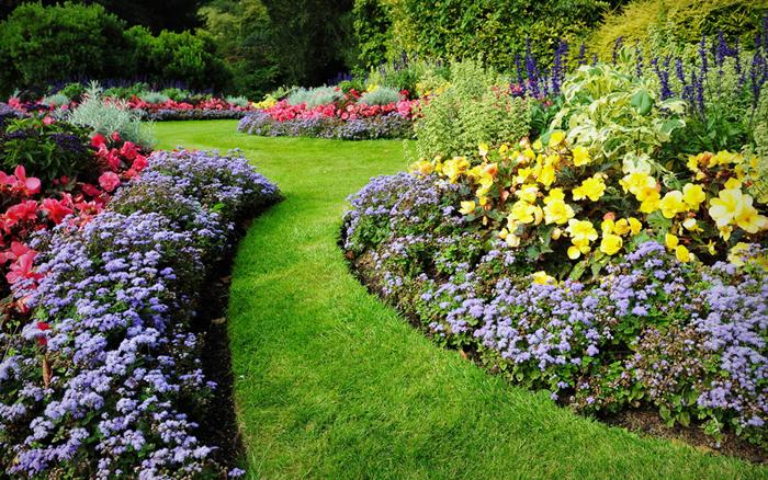 Lawn and Landscape Program