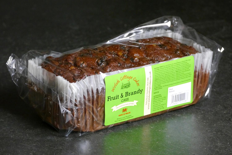 Fruit & Brandy Large Packshot