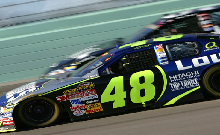 NASCAR Driver for a Day  Retail Value $3,000 Opening Bid $2,500