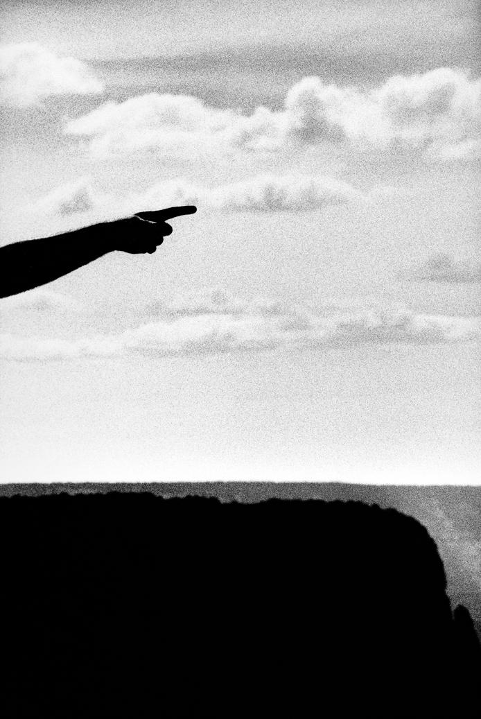 Copy of « Grand Canyon, Arizona, #1 » by Renato D'Agostin