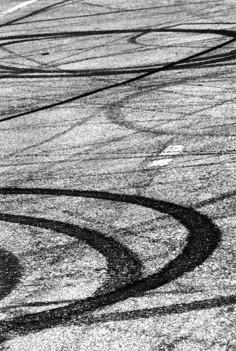 Copy of « Indianapolis Motor Speedway, Indiana, #2 » by Renato D'Agostin