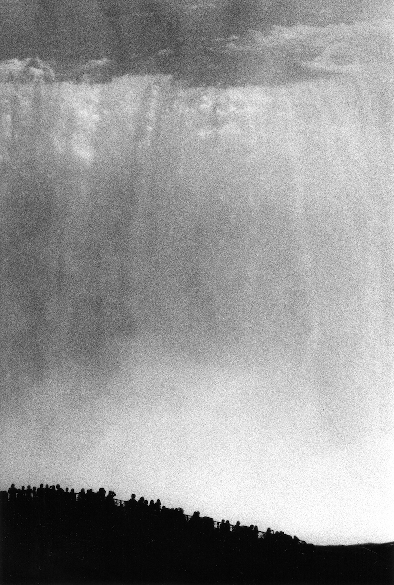 Copy of « Niagara Falls, New York, #1 » by Renato D'Agostin