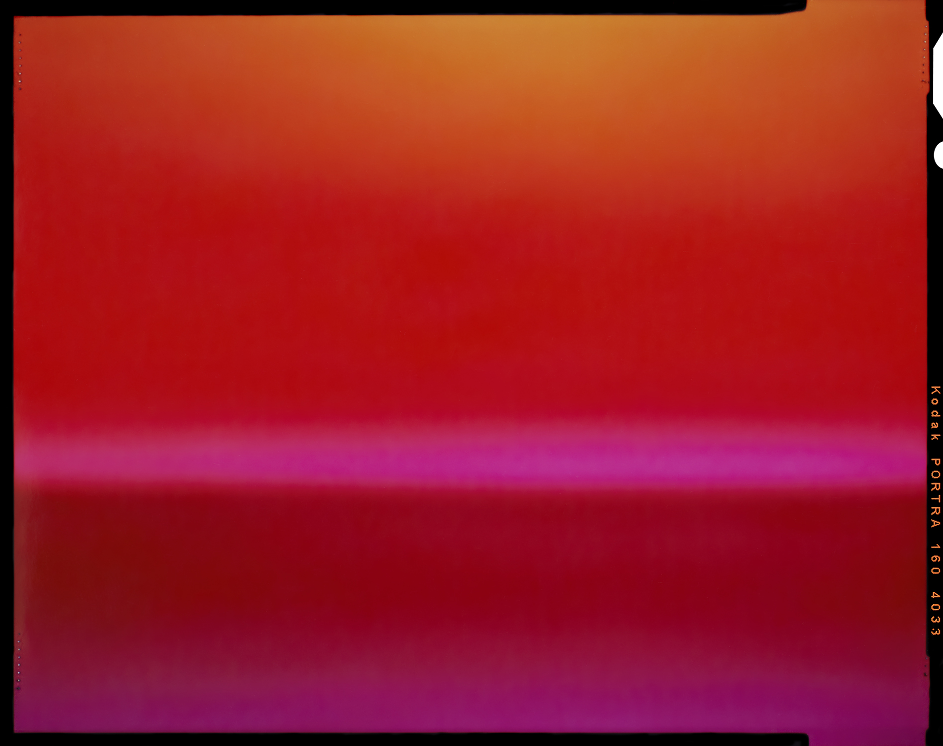 "Copy of ""Horizon #1"" by Thomas Paquet"