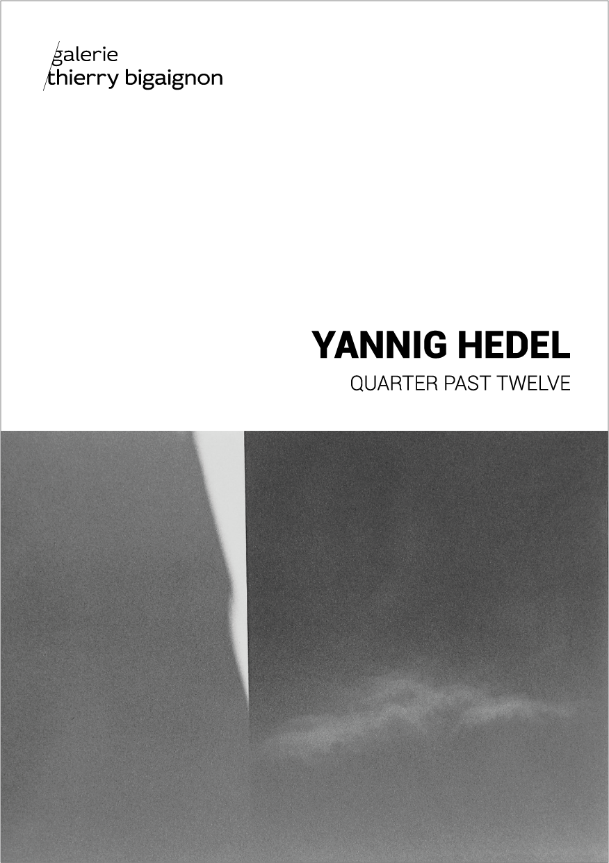 Yannig Hedel, « Midi et quart » (1998)