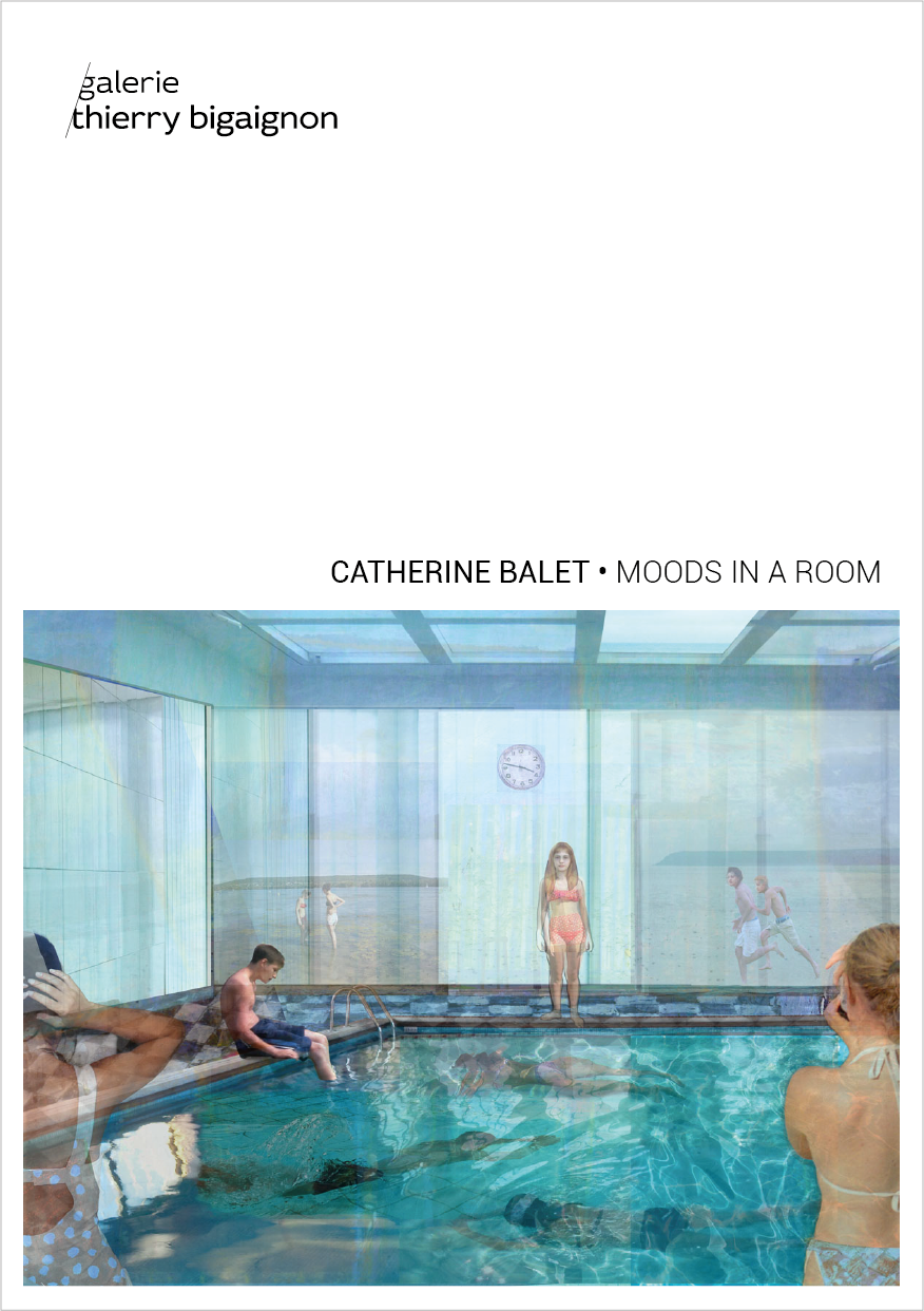 Catherine Balet - Moods in a Room