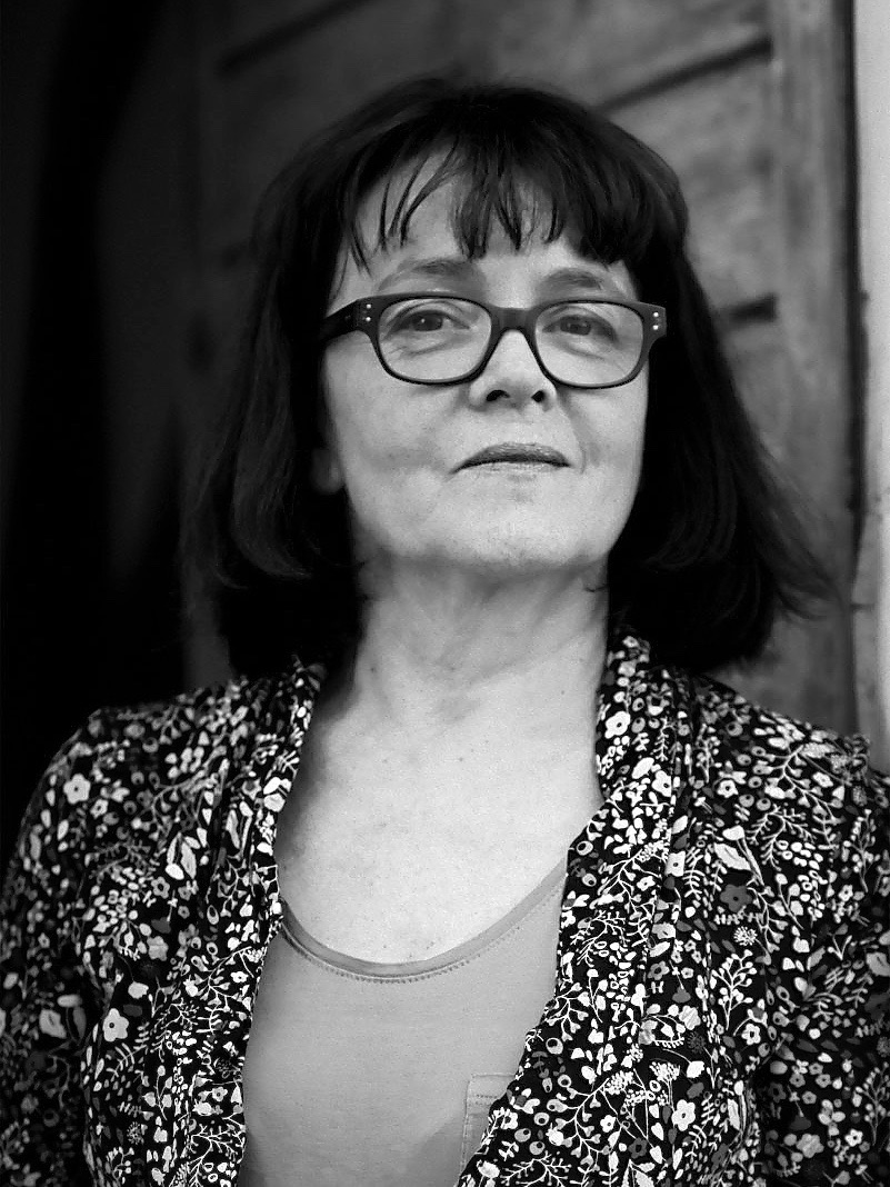 Catherine Balet — Galerie Thierry Bigaignon
