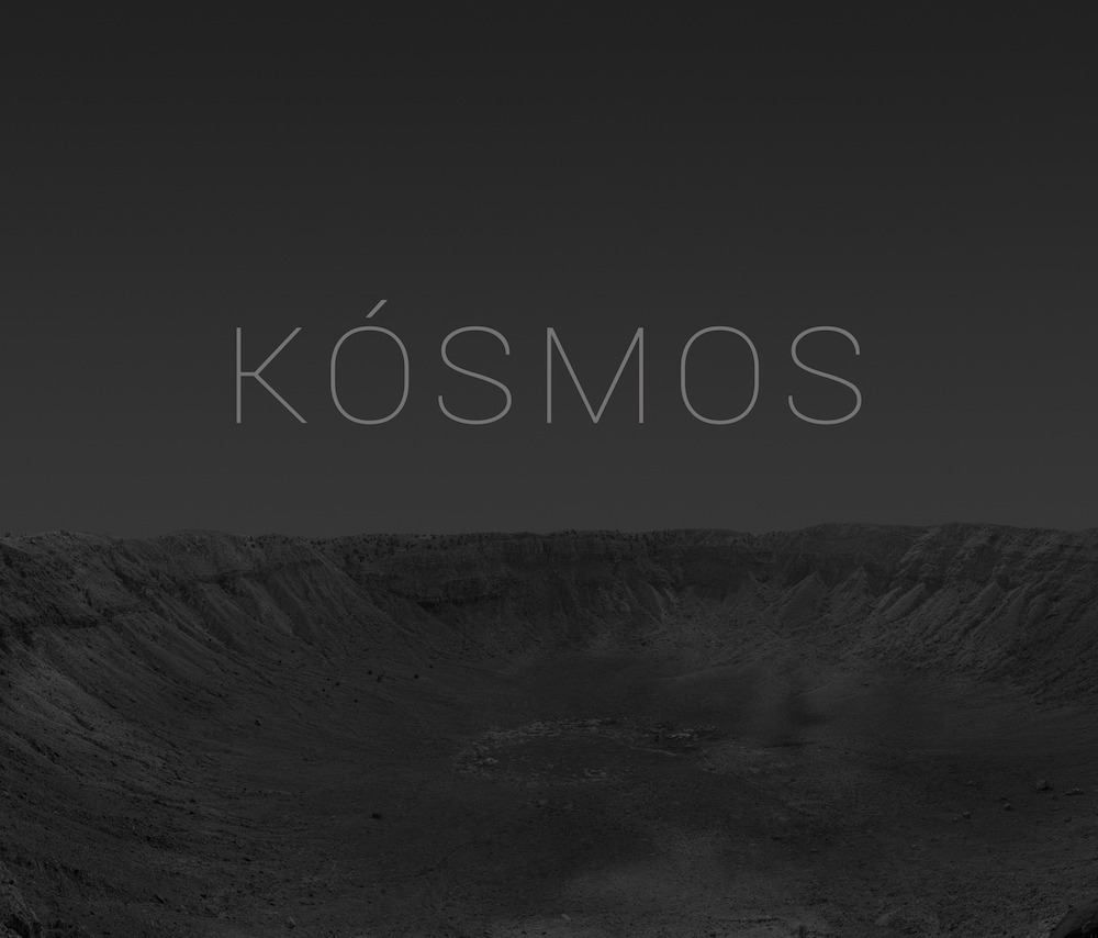 Kosmos by Amélie Labourdette