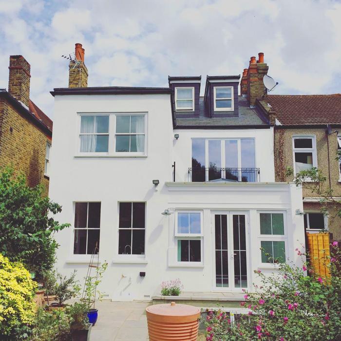 Period Home in Lewisham, London