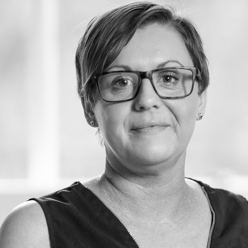 AMY HINES      Architectural Technician