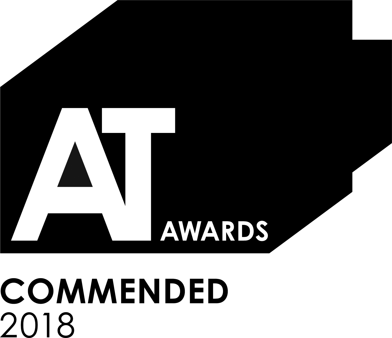 AT Awards logo
