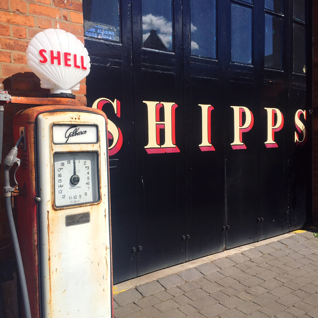 Upton-upon-severn-shipps-shell-garage-retro-vintage-blog.JPG