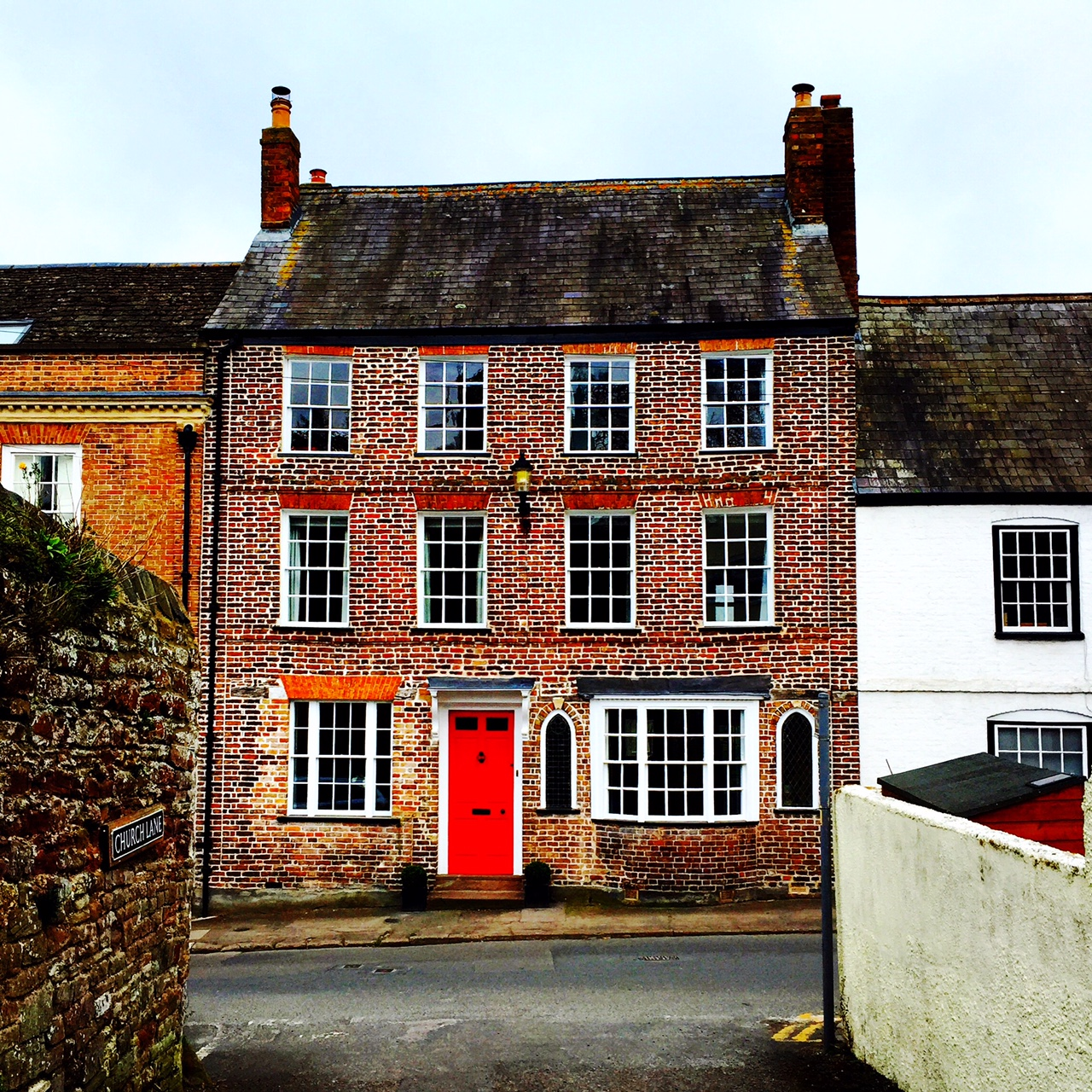 theinkcloset-blog-berkely-berkley-gloucestershire-visit-trip-red-door.JPG