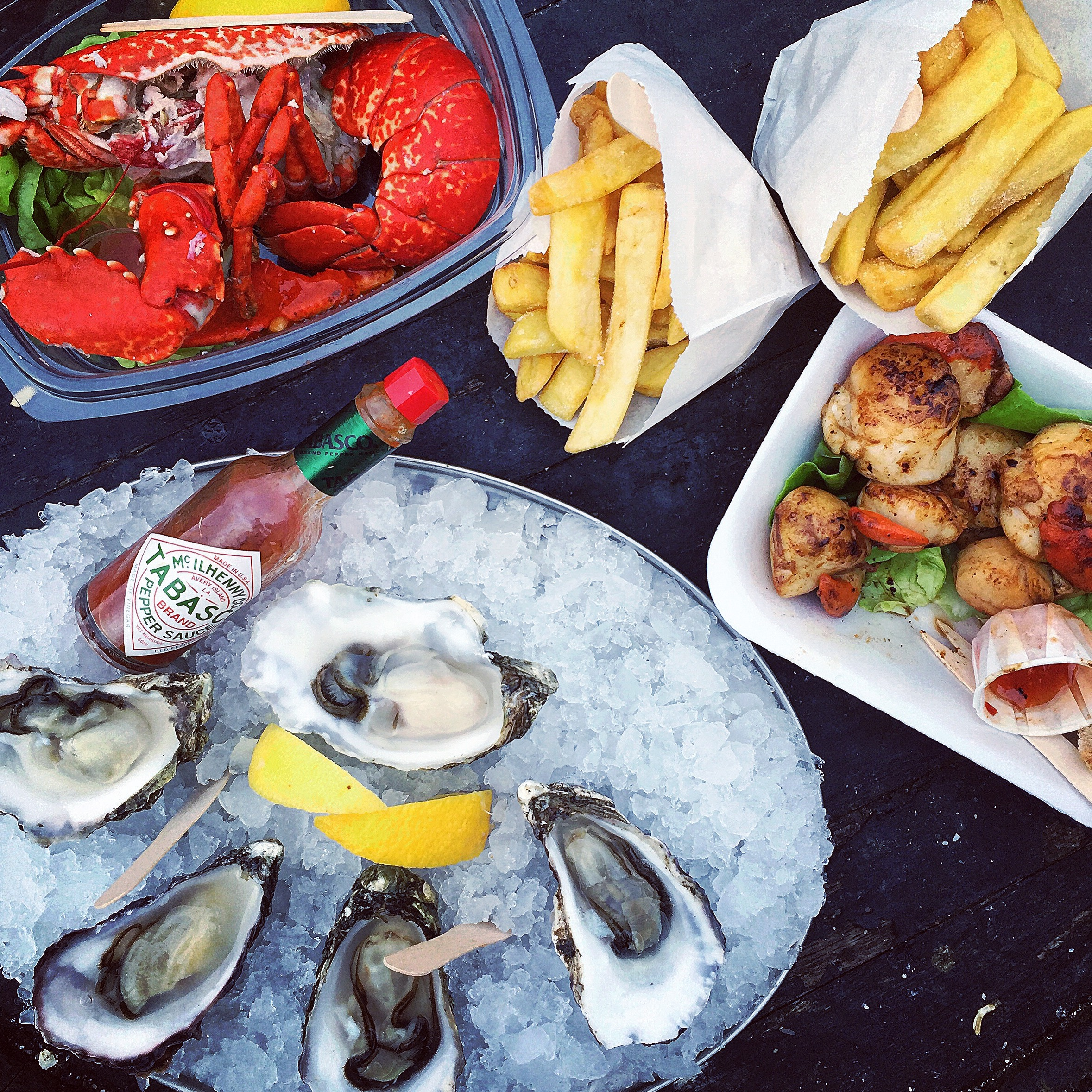 scotland-talisker-oyster-shed-lobster.JPG