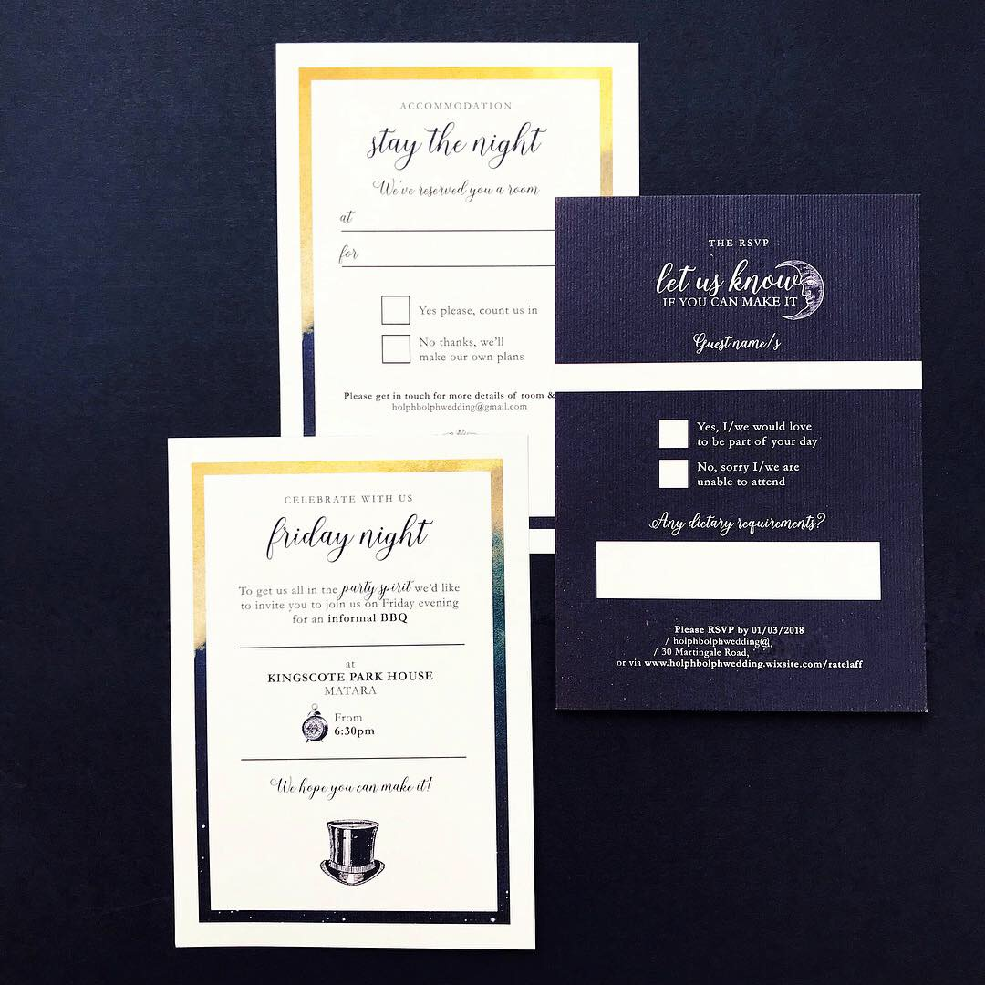 midnight-starry-gold-invitation-wedding-cheltenham-info-cards.JPG
