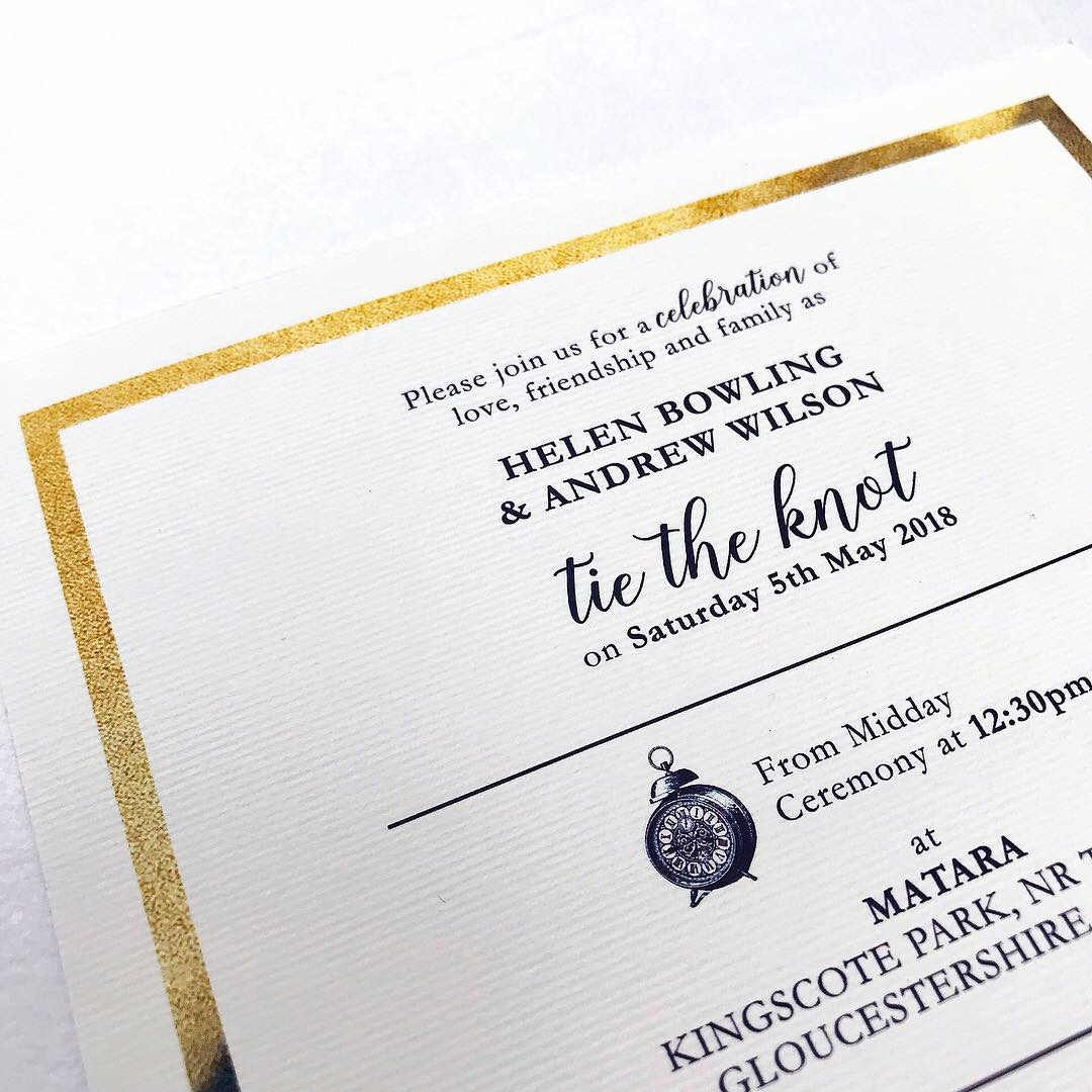 midnight-starry-gold-invitation-wedding-cheltenham-invite-close.JPG