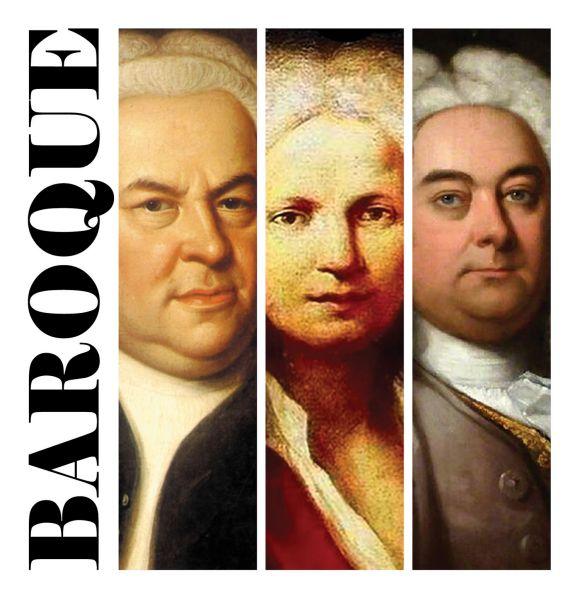 Baroque Pops