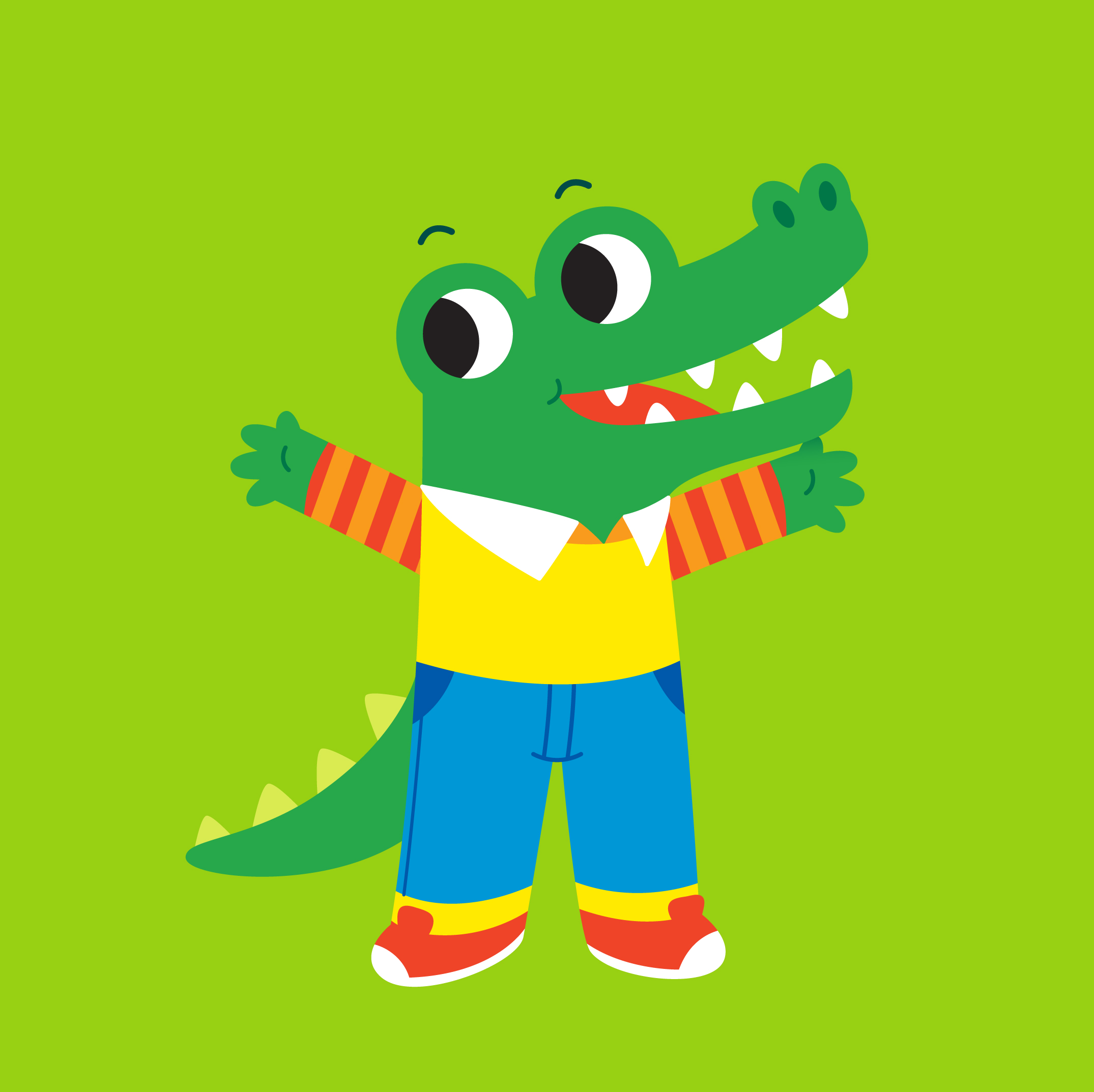 CROCODILE_PAMELA_BARBIERI