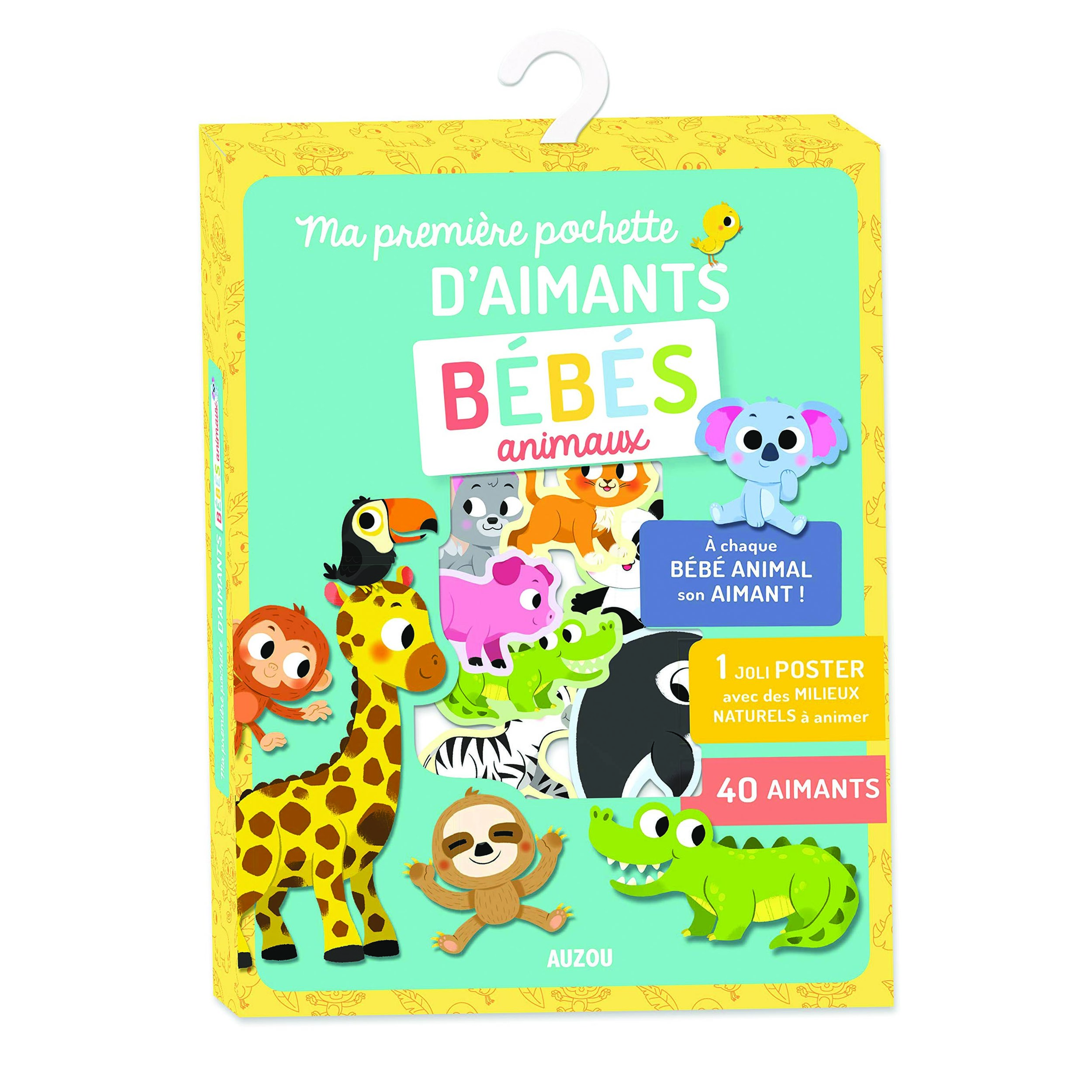 CUTE_BABY_ANIMALS_PAMELA_BARBIERI_EDITIONS_AUZOU
