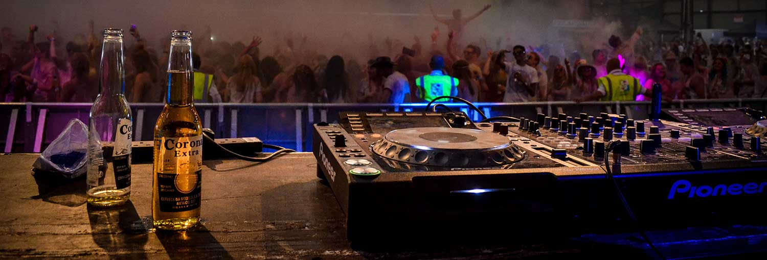 Pioneer CDJ and DJM packages available