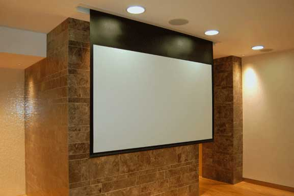 Projector-Screens-Audio-Visual-Installation-Sales-Spartan-Audio-Cardiff-South-Wales