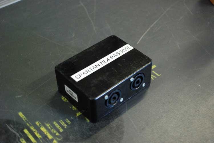 SAV-Spartan-Audio-Utlity-Boxes-Custom-Cables-Sales