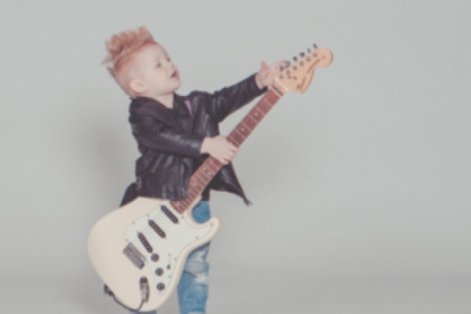 children guitar lessons
