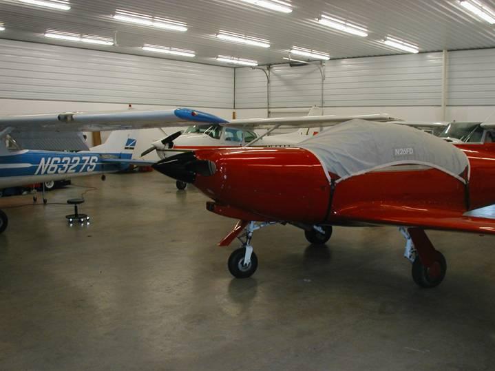Kootenai Aviation Scenic Montana Flights