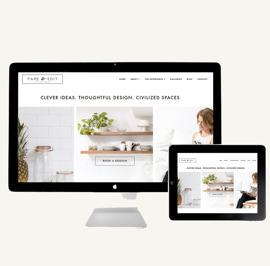 Ottawa Web Designer Creating Clean and Impactful Designs for Small Businesses
