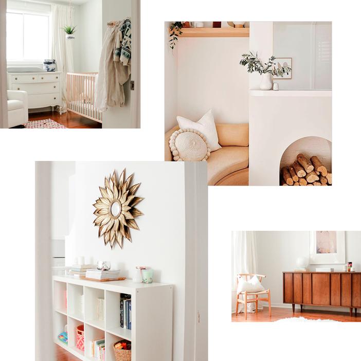 Ottawa, ON | Ashley Izsak Design Studio | Interior Design for your Home