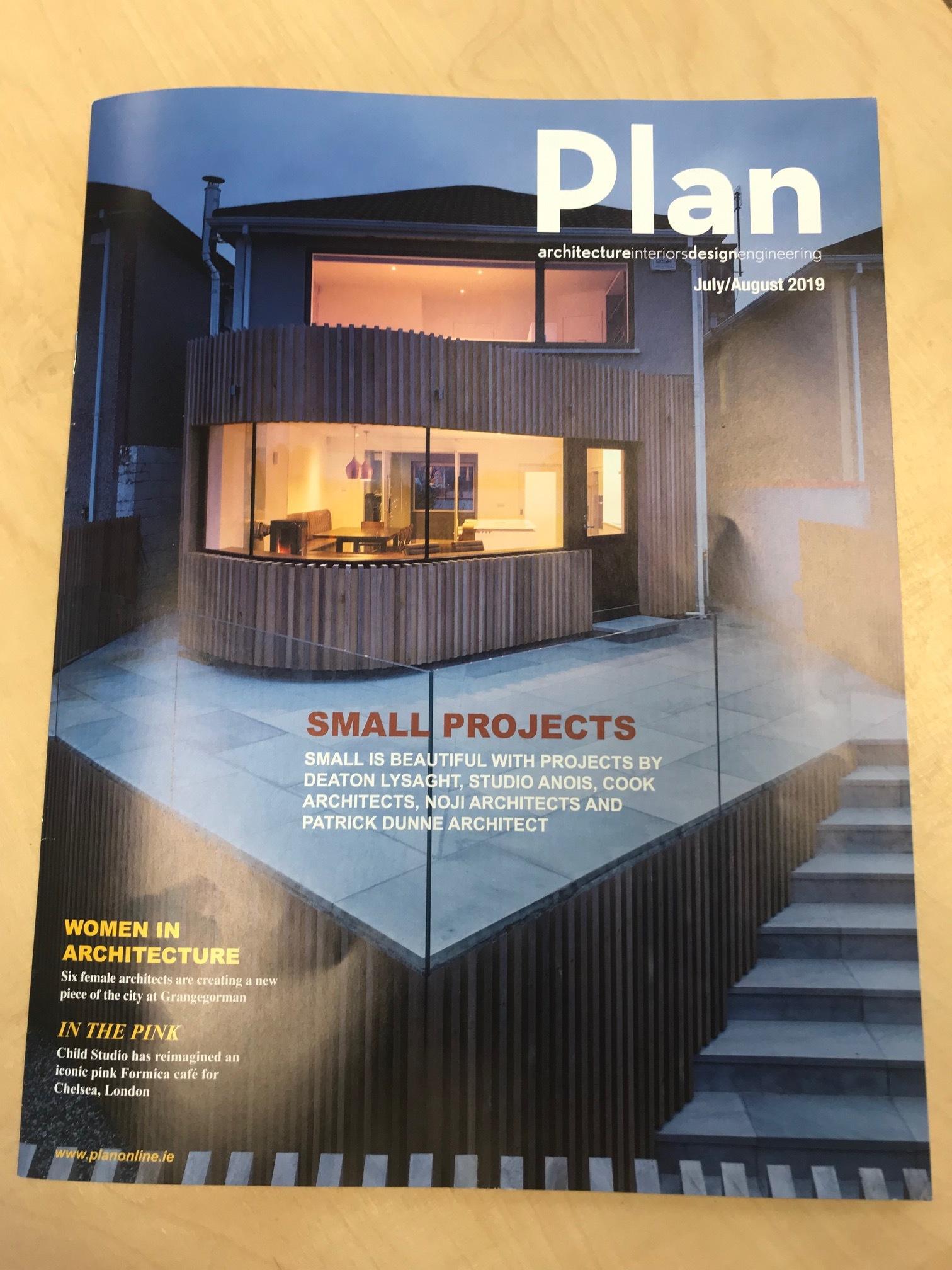 Plan magazine