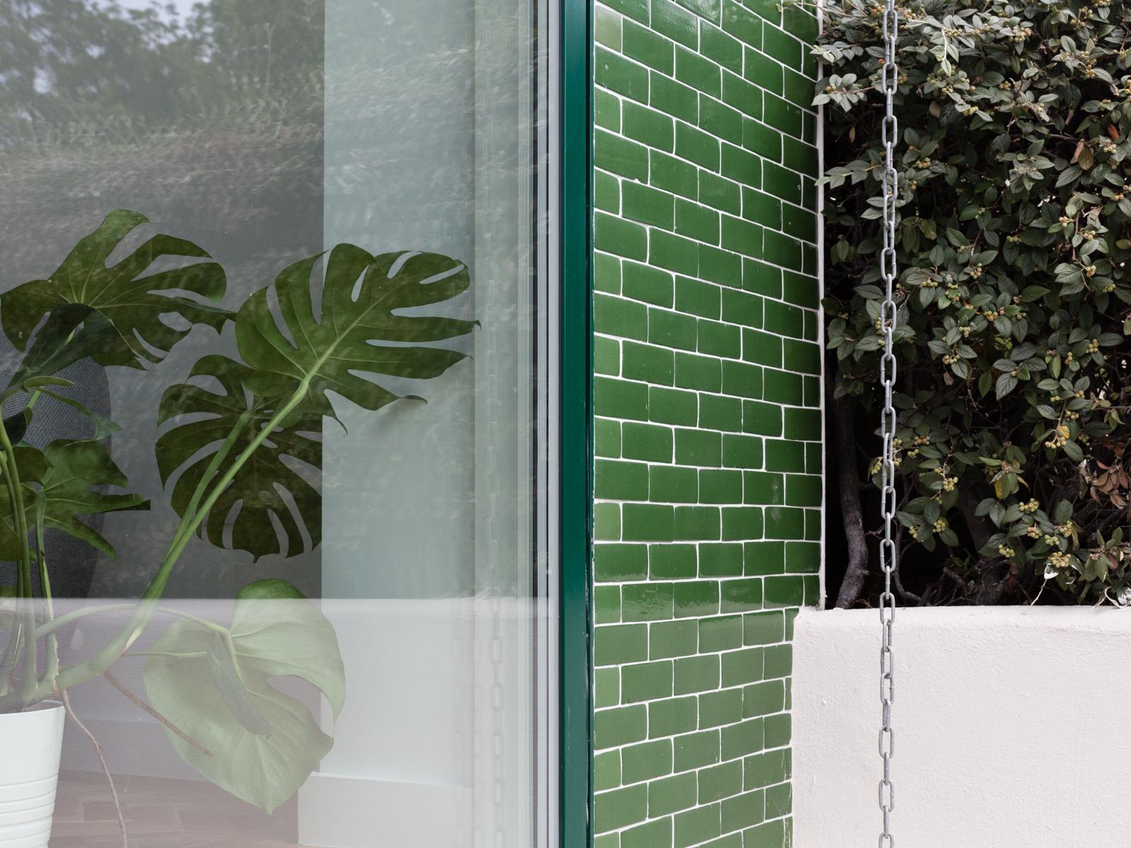Studio Anois Tile House
