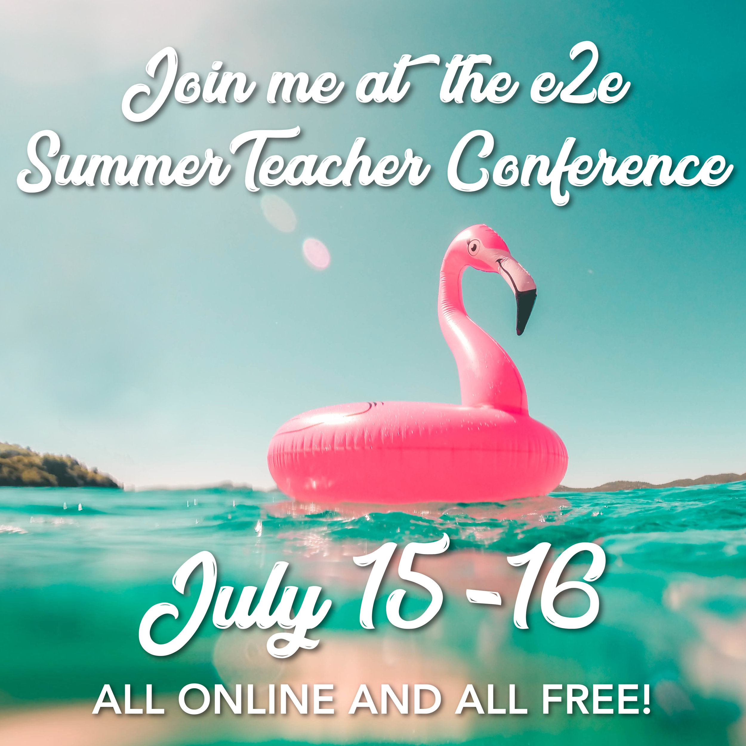 educators 2 educators summer conference