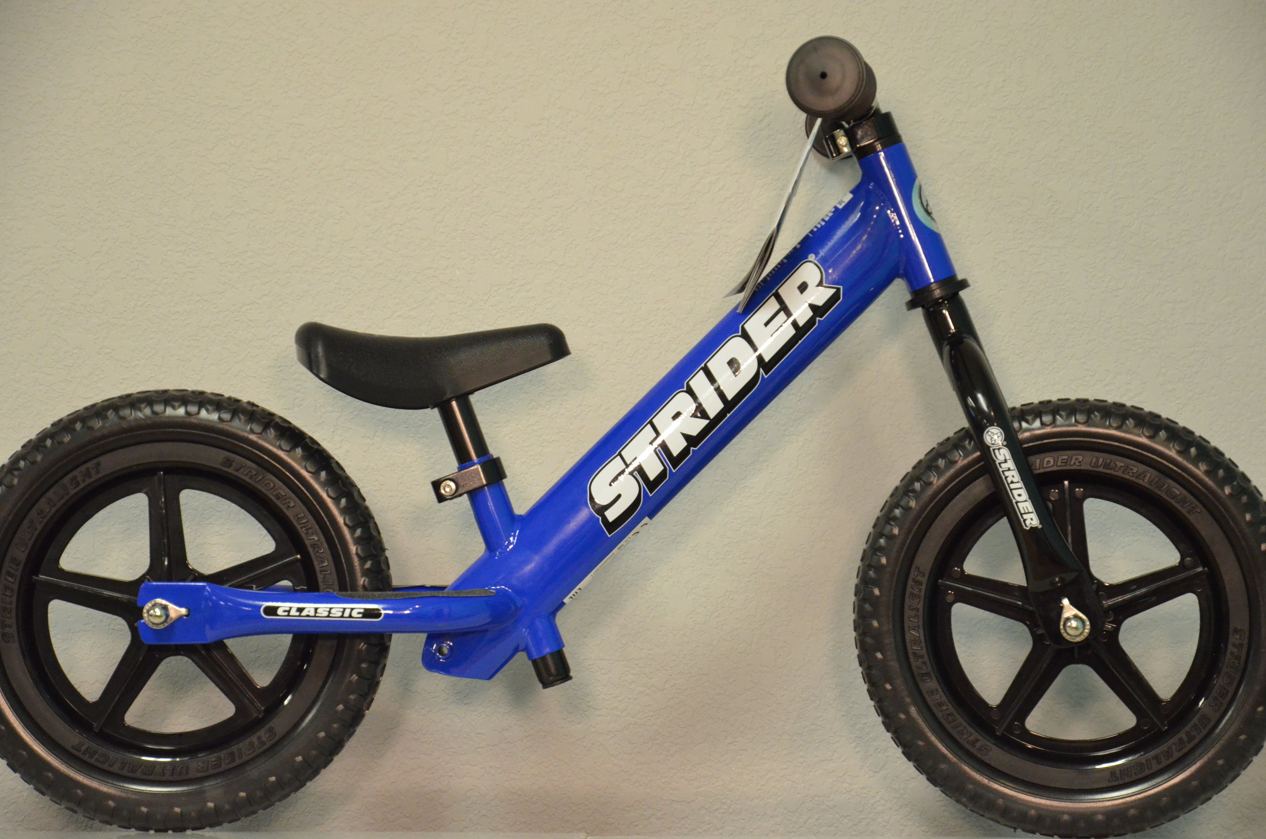 Blue Strider