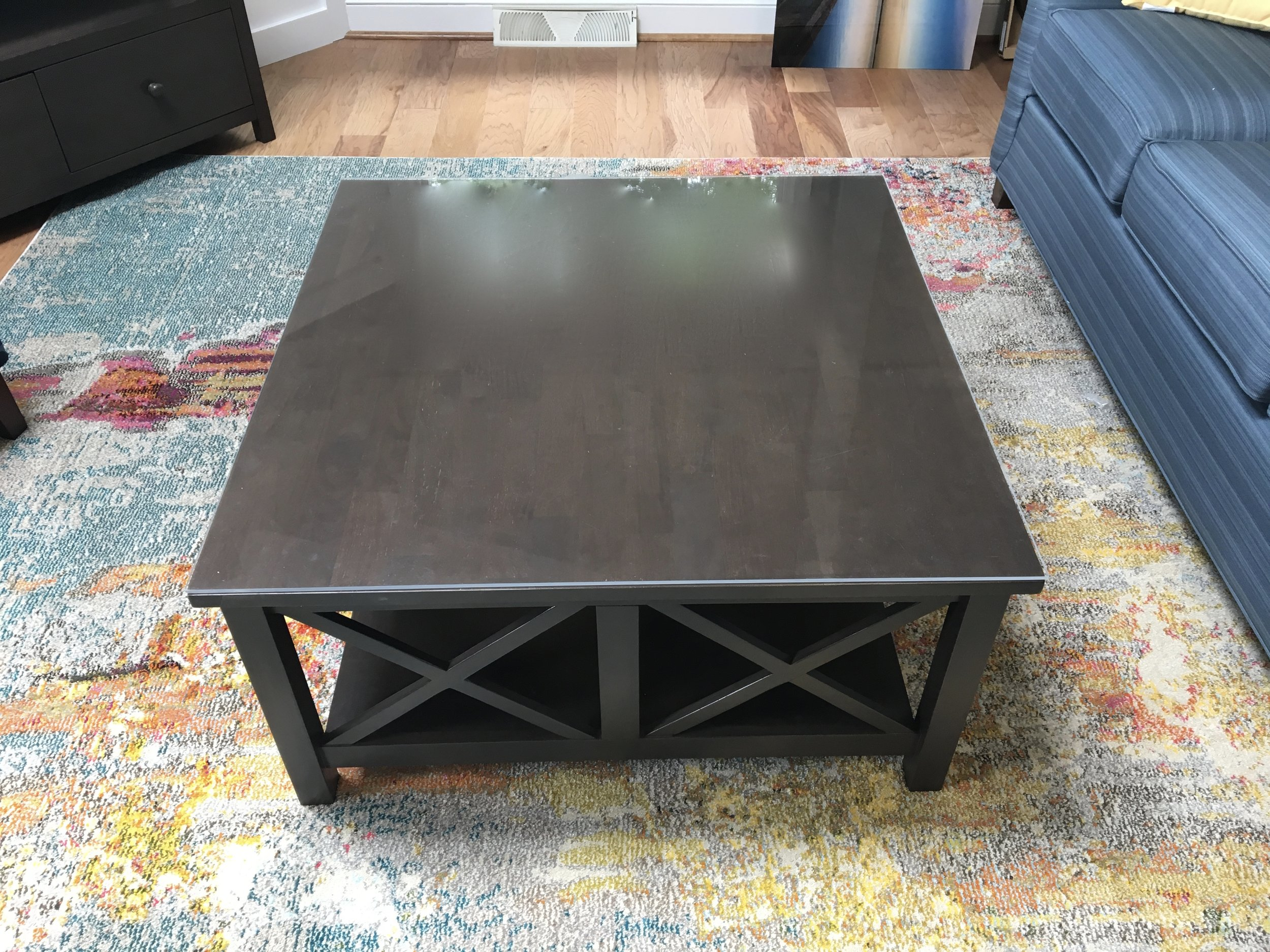 Crossings Coffee Table