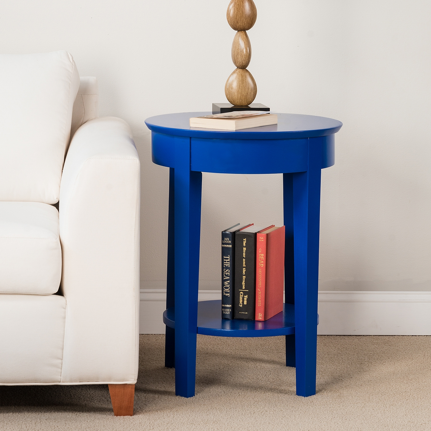 Charlotte accent table