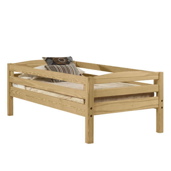 Woods End day Bed- This End Up  Available as a day bed in twin, xl twin, full, queen and king; or in twin or xl twin as Bunk, Loft or trundle.