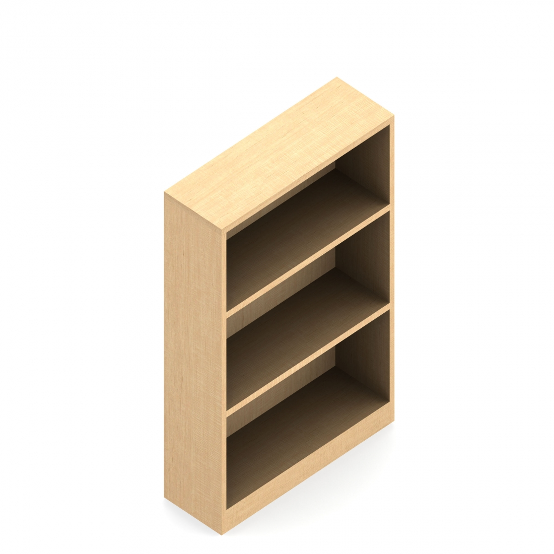 ABC48 Bookcase